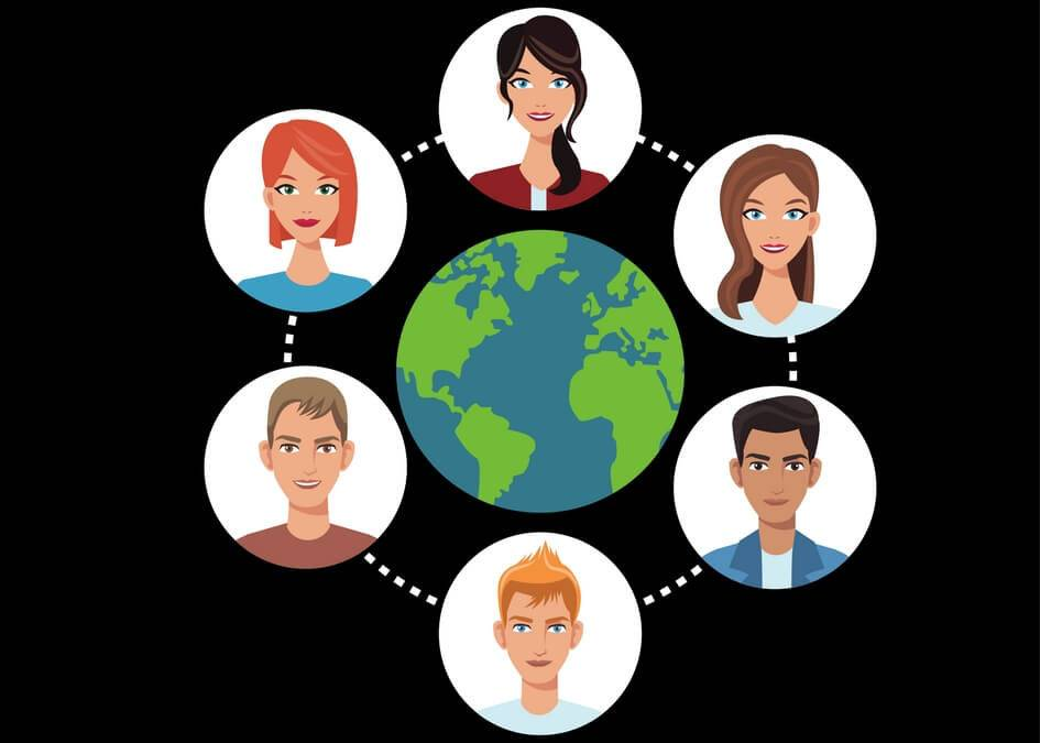 Who do YOU Know? Building Your Referral Network
