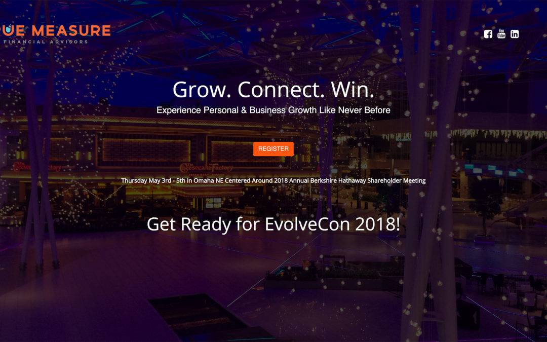 How Advisors Can Grow Their Business with EvolveCon 2018