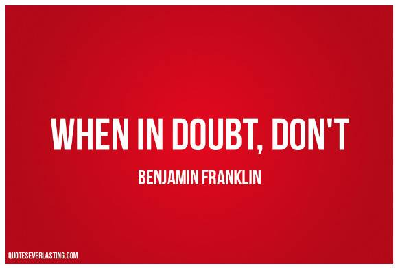 7 Tips to Overcome Self-Doubt in Your New Endeavor