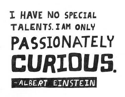Curiosity: The Secret to Your Entrepreneurial Success