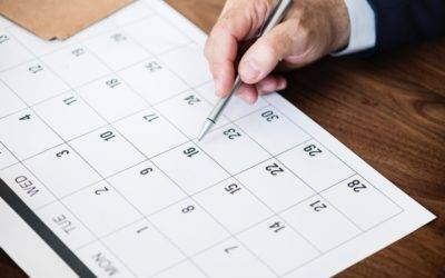How to Establish a Monthly Planning Service