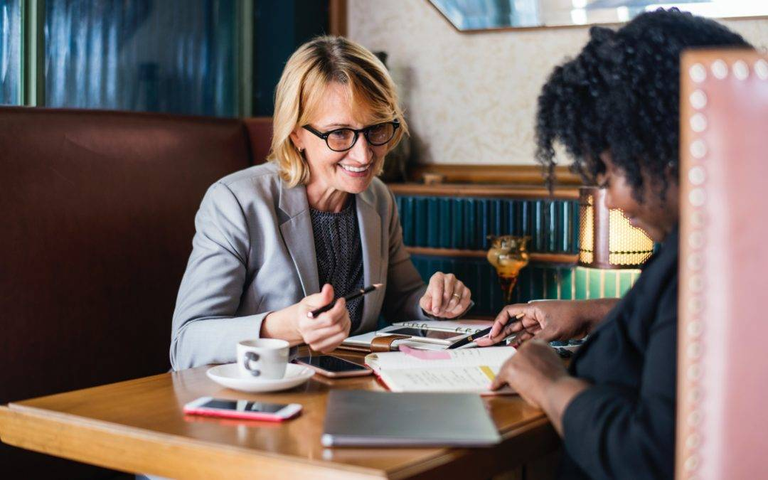 adopt healthy boundaries with your financial planning clients