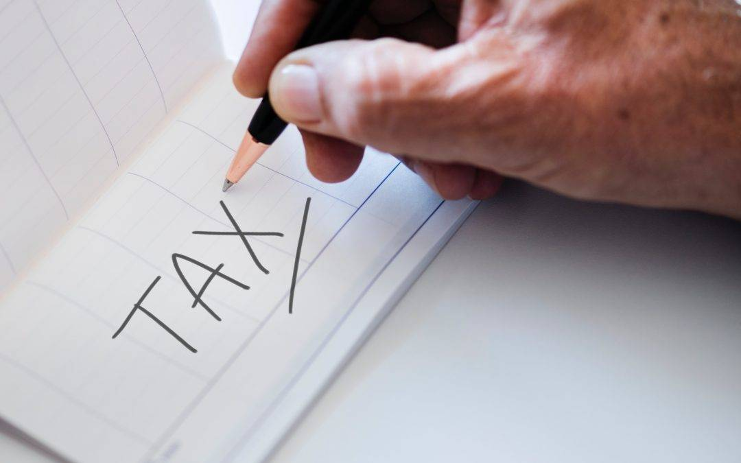 Foundations of Investments: How to Show Your Clients the Taxes That Apply to Investments