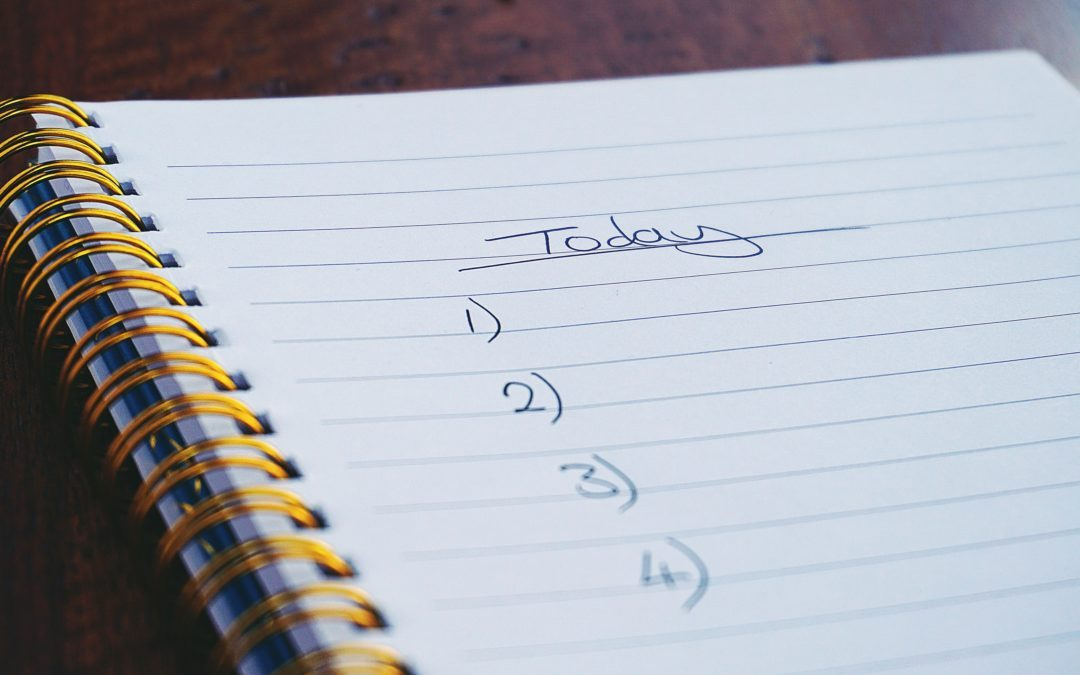 Don't Create a To-Do List: Create a What NOT to Do List